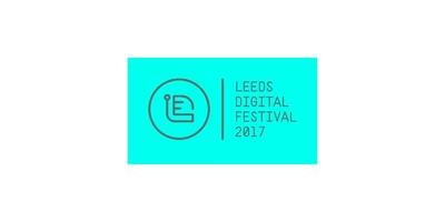 Leeds Digital Festival image