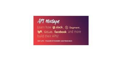 API Mixtape image
