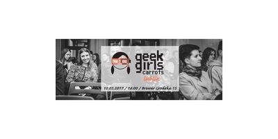 Geek Girls Carrots Lublin #15 image