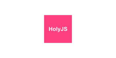 HolyJS image