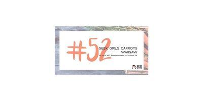 Geek Girls Carrots Warszawa #53 image