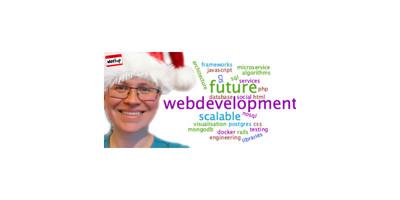 Mai WebDev Meetup image