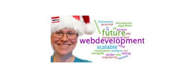 Web Dev X-MAS Meetup image