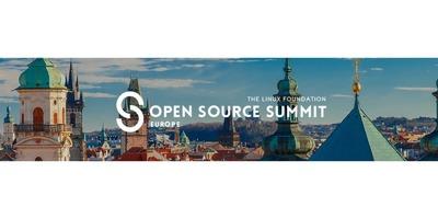 Open Source Summit Europe 2017 image