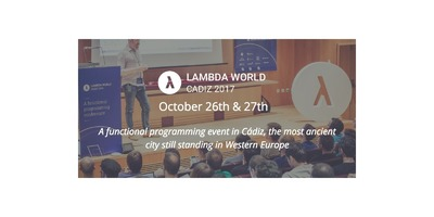 Lambda World 2017 image