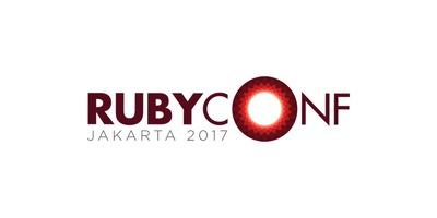 RubyConf Indonesia 2017 image