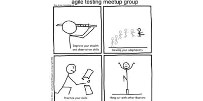 Agile Testing Days - November 13–17 2017 image
