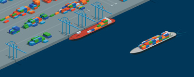 Containers - The Journey to Production image