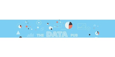 The Data Pub Julio: Machine + Data Ethics image