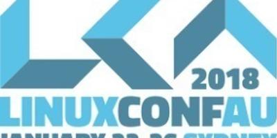 LinuxConf AU 2018 image