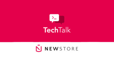 Live Online All Day DevOps Conference supported by NewStore image