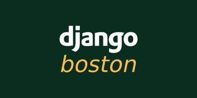 Django Boston November Meetup image