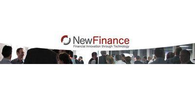 NewFinance October FinTech Open Mic Night image