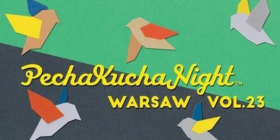 PechaKucha Night Warsaw vol.23 image