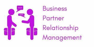 Business Partner Relationship Management image