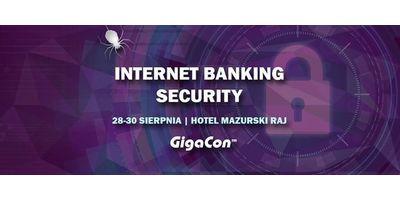 Konferencja Internet Banking Security image