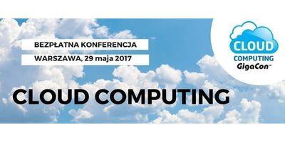 Konferencja Cloud Computing GigaCon image