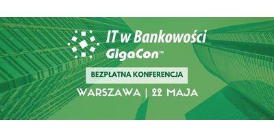 It w Bankowości - bezpłatna konferencja image