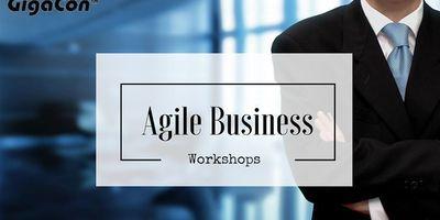 Agile Business Workshops GigaCon - edycja #2 image