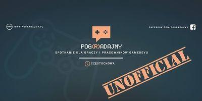 Unofficial Pog(R)adajmy Częstochowa: Sierpień 2017 image