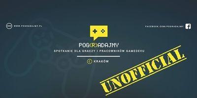 Pog(R)adajmy Kraków: SWAG Edition 2017 image