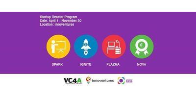 Startup Reactor Program #4 image