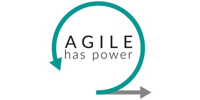 Agile Has Power - Basic image