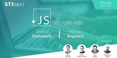 JS Has Power - Wrocław image