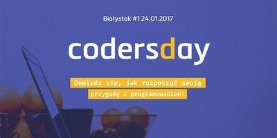 Coders Day Białystok #3 image