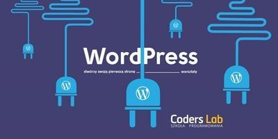 WordPress Warszawa - stwórz swoją pierwszą stronę z Coders Lab! image
