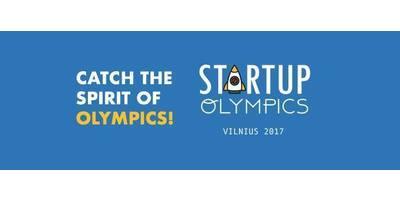 Startup Olympics Vilnius 2017 image