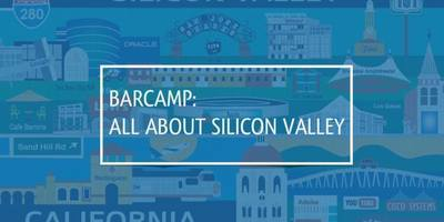 Barcamp: All About Silicon Valley image