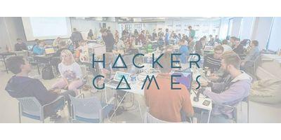 Hacker Games: Vilnius image