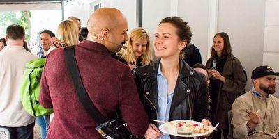 Startups BBQ '17 Vilnius, part of LOGIN Startup Fair 2017 image