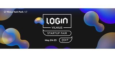 LOGIN Startup Fair 2017 image