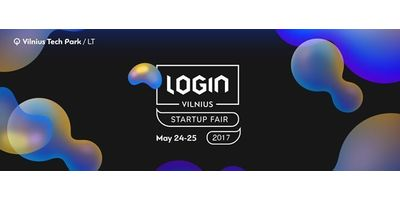 Robotikos mokykla@LOGIN Start-up Fair 2017 image