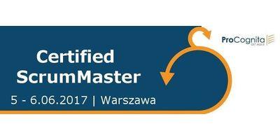 Certified ScrumMaster image