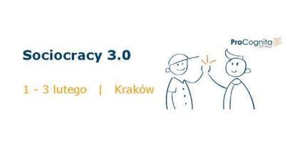 Sociocracy 3.0 image