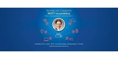 TechTalk: MQTT na produkcji image