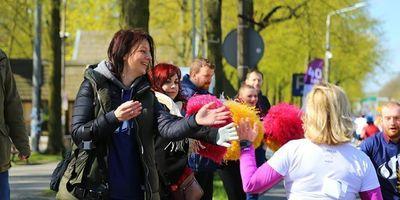 Sii Polska & ProDJs na Maratonie DOZ Łódź! image