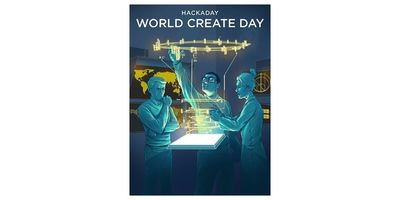 World Create Day Ghent image
