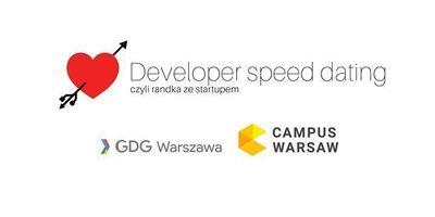 Developer Speed Dating #5 image