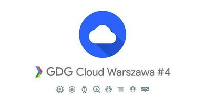 Machine Learning at GDG Cloud Warszawa #4 image