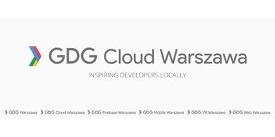 Initial meeting - GDG Cloud Warszawa image