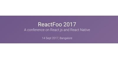 ReactFoo 2017 image