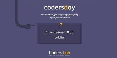 Coders Day Lublin #3 image
