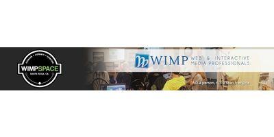 WIMP Happy Hour image