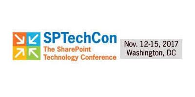 SPTechCon DC 2017  image