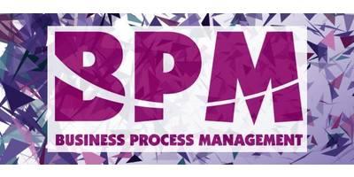 Bezpłatna konferencja Business Process Management - BPM GigaCon image