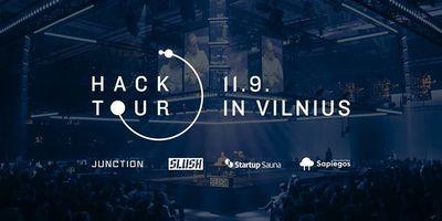 The Hack Tour: Vilnius image